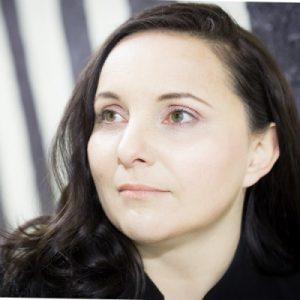 Headshot of Tamar Russell