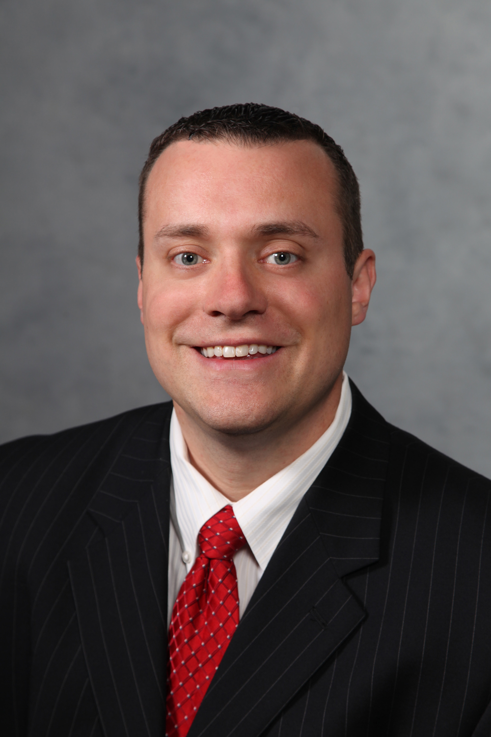 eadshot of DOug Guilbert, Entrepreneur and Insurance Agency Owner