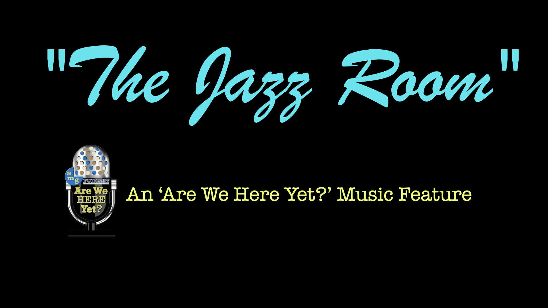 The Jazz Room AWHY Feature Logo