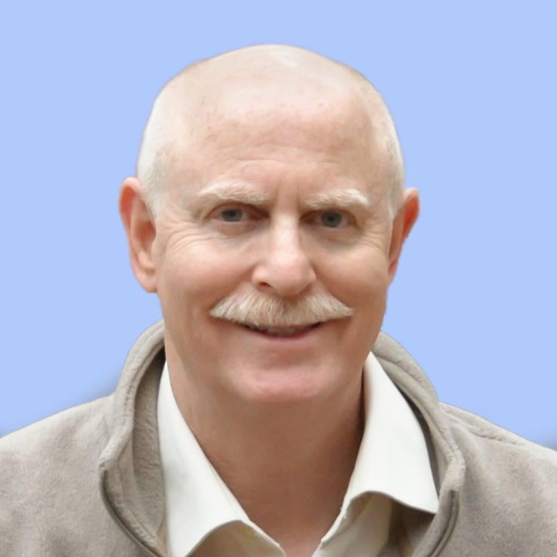 Headshot of Mitchell Grosky, Athol MA