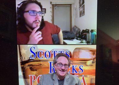 Politica Podcast Duet