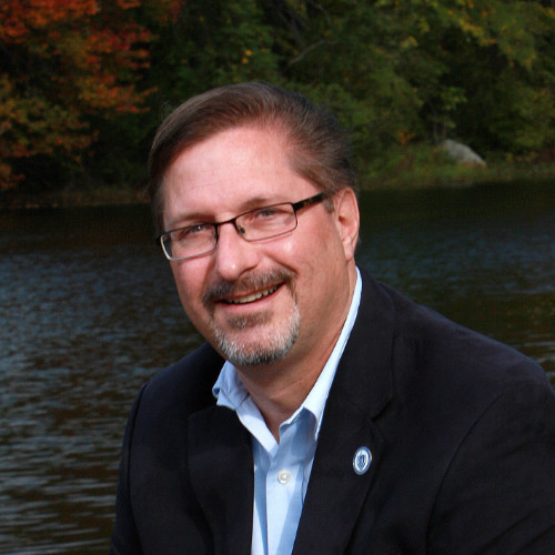 Headshot in full color of MOBD's Central Regional Director Kevin Kuros