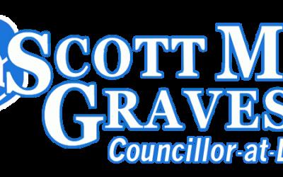 SMG Founder Scott M. Graves announces Run for Office