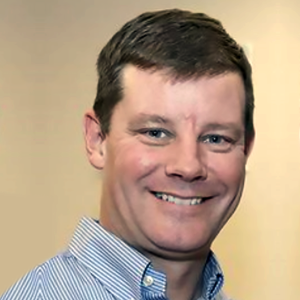 Full color Headshot of Valley Venture Mentors Chris Bignell